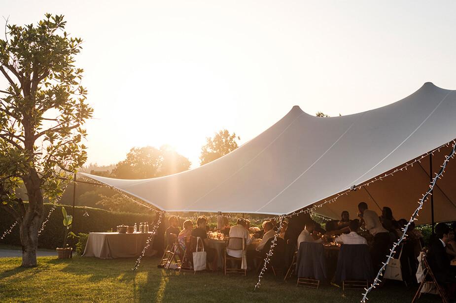 organización de bodas y eventos