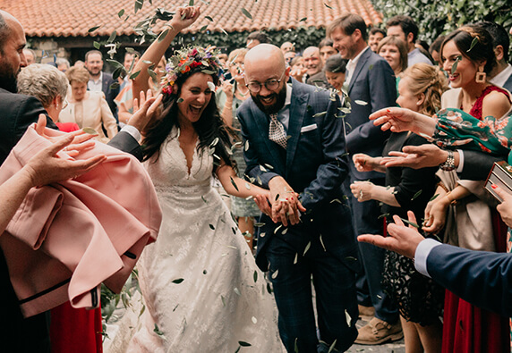 Wedding planner en A Coruña